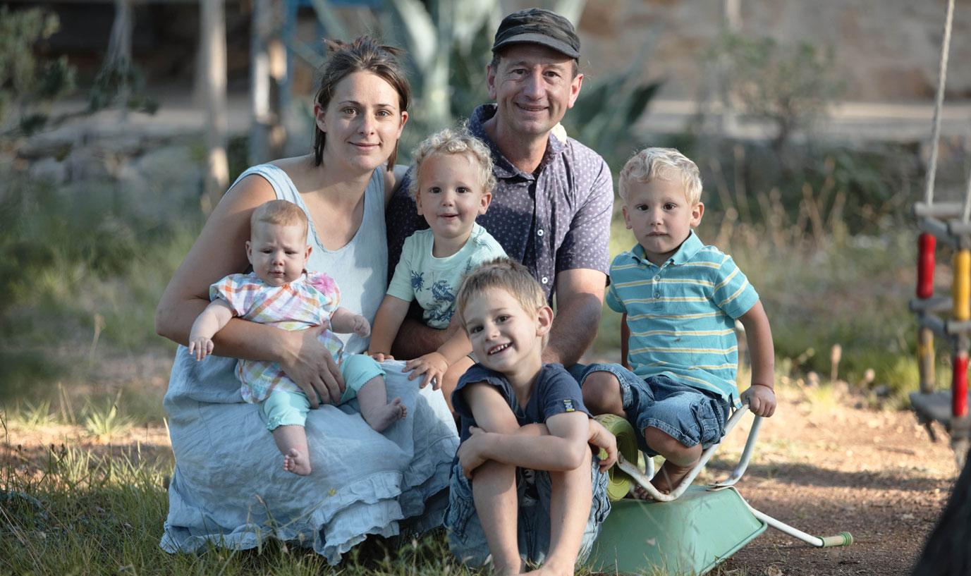 Famille-biodynamique