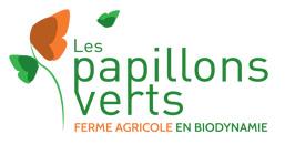 Les papillons verts – Ferme agricole en biodynamie